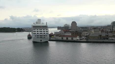 Noruega-Stavanger-Crucero-S
