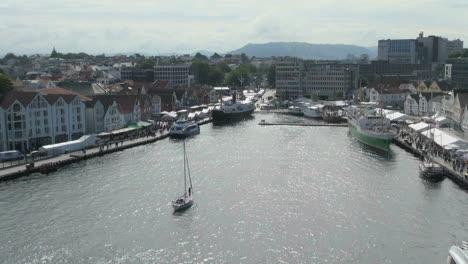 Norway-Stavanger-inner-harbor-sa
