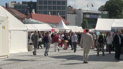 Festival-De-Stavanger-De-Noruega-S