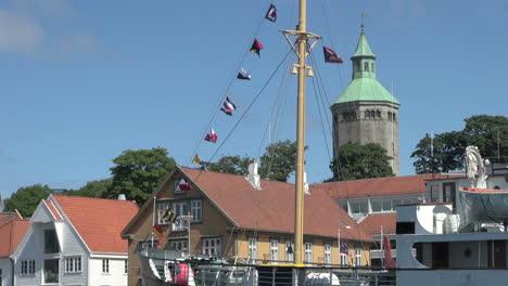 Norway-Stavanger-tower-sa
