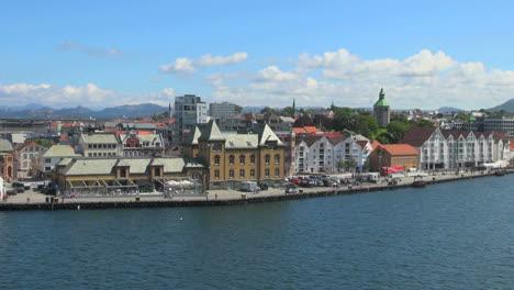 Norway-Stavanger-harbor-view-sa