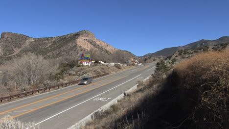 Carretera-De-Nuevo-Mexico