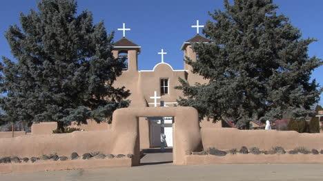 Nuevo-Mexico-Rancho-De-Taos-Church-9