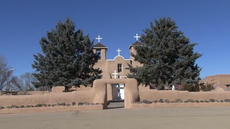 Nuevo-Mexico-Rancho-De-Taos-Acerca
