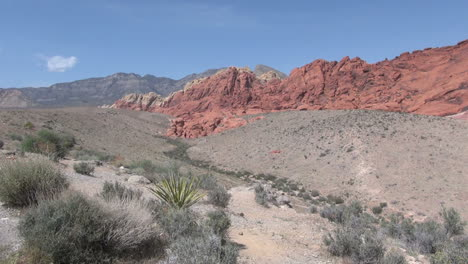 Nevada-Red-Rock-Canyon-view