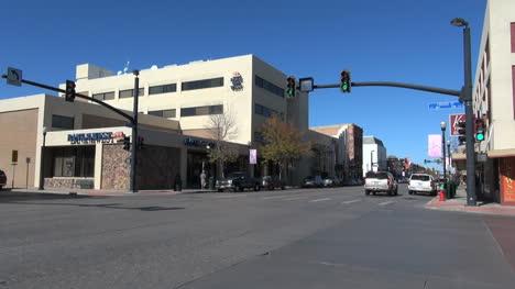 Wyoming-Sheridan-downtown