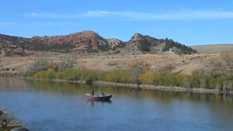 Wyoming-North-Platt-River