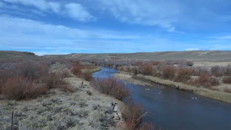 Wyoming-Sweetwater-Cerca-De-South-Pass