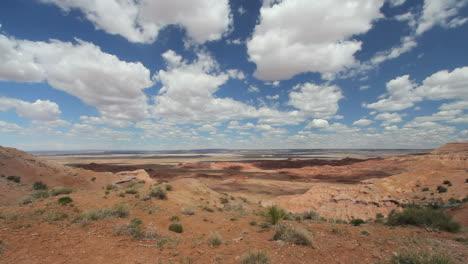 Arizona-Landscape-near-Canyon-de-Chelly