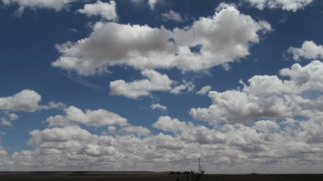 Cumulous-clouds-move-rapidly-over-the-sky