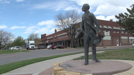 Kansas-Dodge-City-Wyatt-Earp