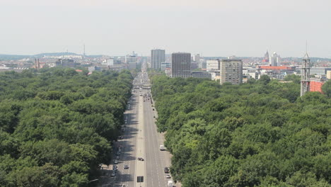 Berlin-view-east-from-atop-Siegessaule-(Victory-Column)-(hazy)