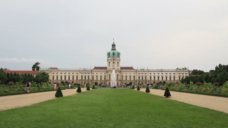 Berlin-Charlottenburg-Palace-beyond-gardens