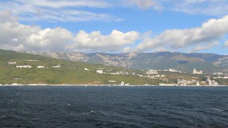 Ukraine-03-Crimean-coast-approaching-resort-of-Yalta-c