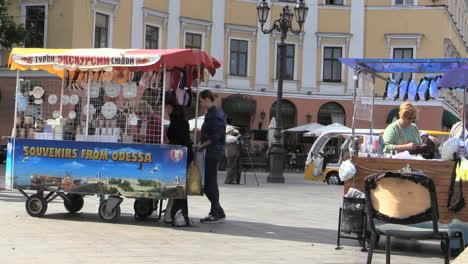 Ukraine-Odessa-cart-cx