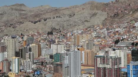 La-Paz-city-view-with-high-rise-buildings-c