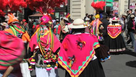 La-Paz-Fiesta-Costumes-In-Hot-Pink