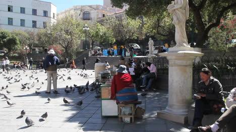 La-Paz-Plaza-Con-Palomas-C
