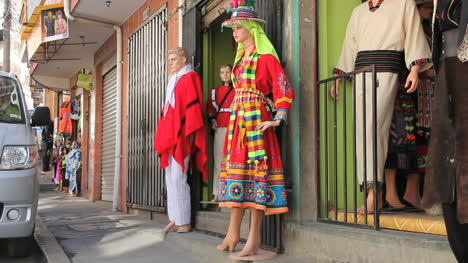 La-Paz-shop-selling-costumes