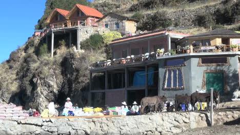 Bolivia-Island-of-Sun-house