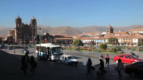 Peru-Cusco-plaza-and-church-c
