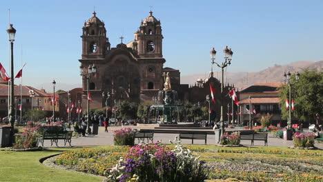 Cusco-Church-of-la-Compa-a-de-Jesus