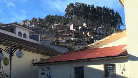 Cusco-neighborhood-on-a-hill