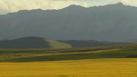 Kanada-Alberta-Plains-Und-Rocky-Mountains