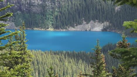 Canada-Alberta-Moraine-Lake-blue-from-Eiffel-Lake-Trail-s
