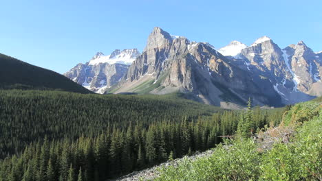 Canadian-Rockies-Banff-Eiffel-Lake-Trail-forest-and-peaks-c