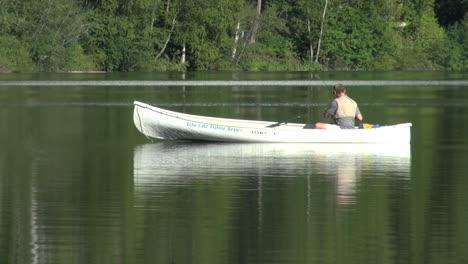 Canada-British-Columbia-Echo-Lake-fishing-from-drifting-canoe-4