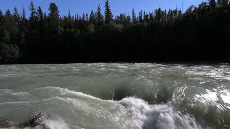 British-Columbia-Fraser-River-Rearguard-Falls