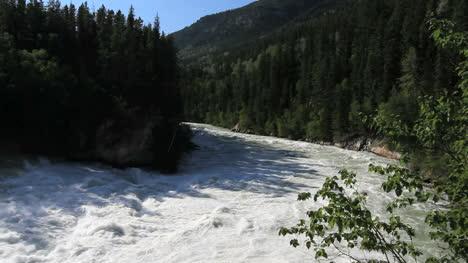 Columbia-Británica-Río-Fraser