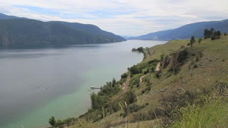 British-Columbia-Kalamaka-Lake-Okanagan
