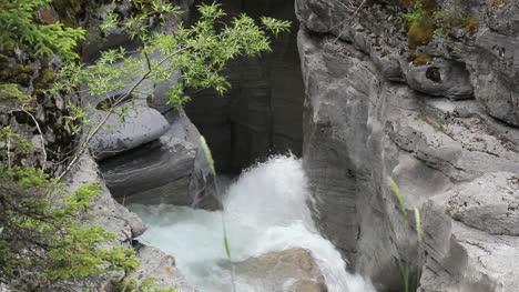 Canada-Jasper-NP-Malign-Canyon