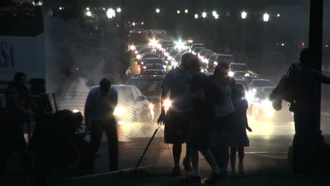 Washington-DC-traffic-and-people-in-an-evening-time-lapse