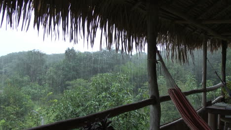 Amazon-rain-from-jungle-lodge