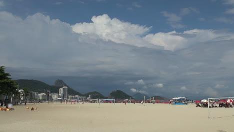 Rio-de-Janeiro-Copacabana-Beach-under-rain-clouds