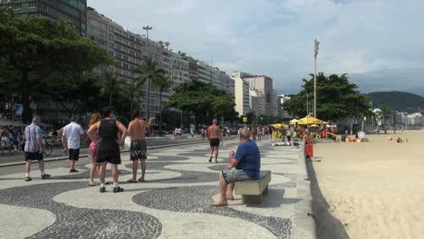 Rio-de-Janeiro-Copacabana-Beach-sidewalk-&-hotels