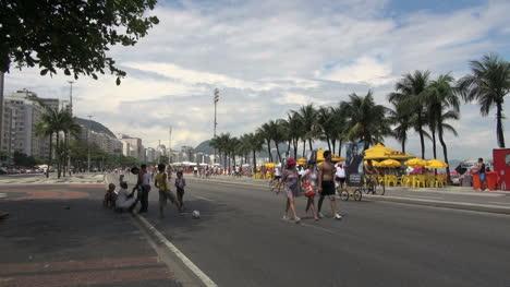 Rio-de-Janeiro-Copacabana-ad-posters-cycle-by-s