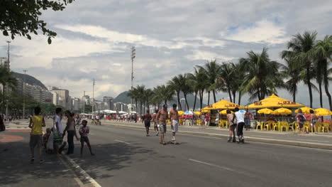 Rio-de-Janeiro-Copacabana-skateboards-and-joggers-s