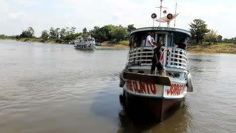 Brazil-Amazon-backwater-near-Santarem-Jorge-boat-backing-up-c