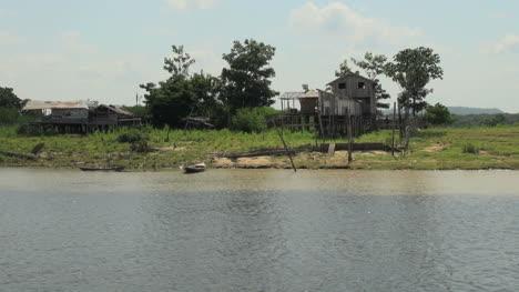 Brazil-Amazon-backwater-house-by-river-s