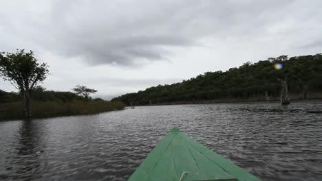 Canoe-on-Amazon-backwater-3