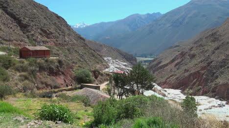 Peru-salt-pans-with-valley-beyond
