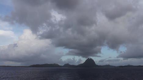 Bora-Bora-in-the-distance-from-a-ship