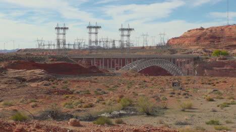 Arizona-Bridge-at-Glen-Canyon-Dam