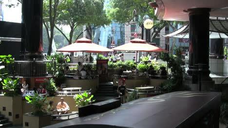 Singapore-city-cafe