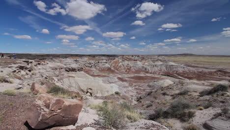 Arizona-Petrified-Forest-Blue-Mesa-vista