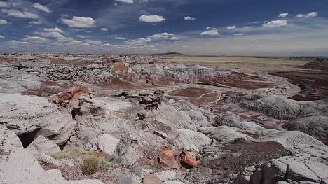 Arizona-Petrified-Forest-Blue-Mesa-view-point